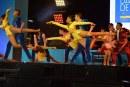 Emociones y flexibilidad en escena: arranca en Cali la 3a. Bienal Internacional de Danza