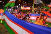 'Que se sienta', un homenaje a la Feria de Cali en sus 60 años