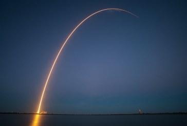 Corea del Norte lanzó un nuevo misil balístico que terminó en mar japonés