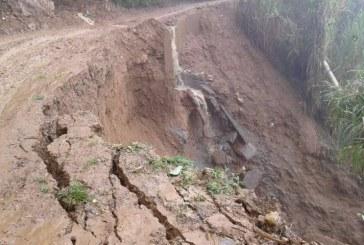 Por fuertes lluvias, declaran en emergencia a 23 municipios del Valle del Cauca