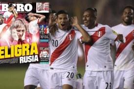 Esta es la razón por la que la Selección de Perú podría quedarse sin Mundial