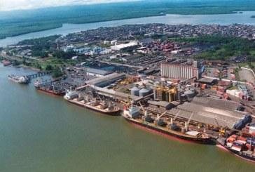 Gobernadora del Valle pide reconsiderar un 'peaje' a las navieras que llegan al Puerto
