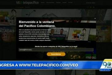 Veo: la nueva plataforma para disfrutar de los mejores programas de Telepacífico