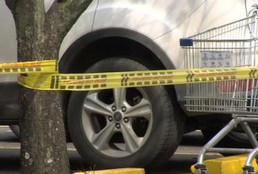 Video: cámara de seguridad registró balacera en centro comercial en el sur de Cali