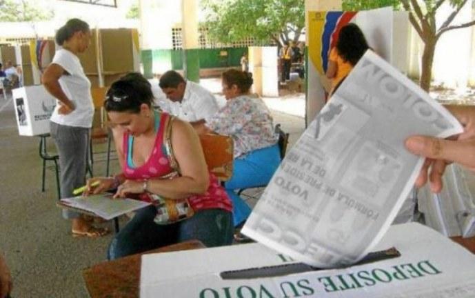 A partir de hoy los colombianos pueden inscribir su cédula cerca a su lugar de residencia