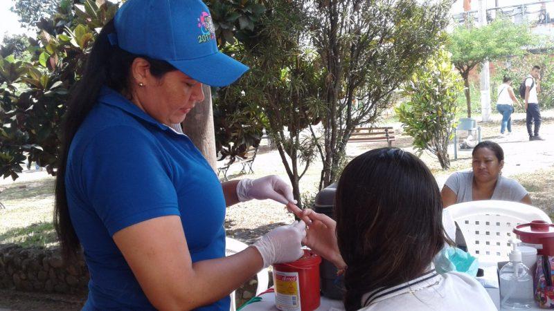 Más de cinco mil caleñas beneficidas por vacuna contra el Papiloma Humano