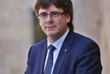 El 14 de diciembre Bélgica decidirá sobre la extradición de Puigdemont