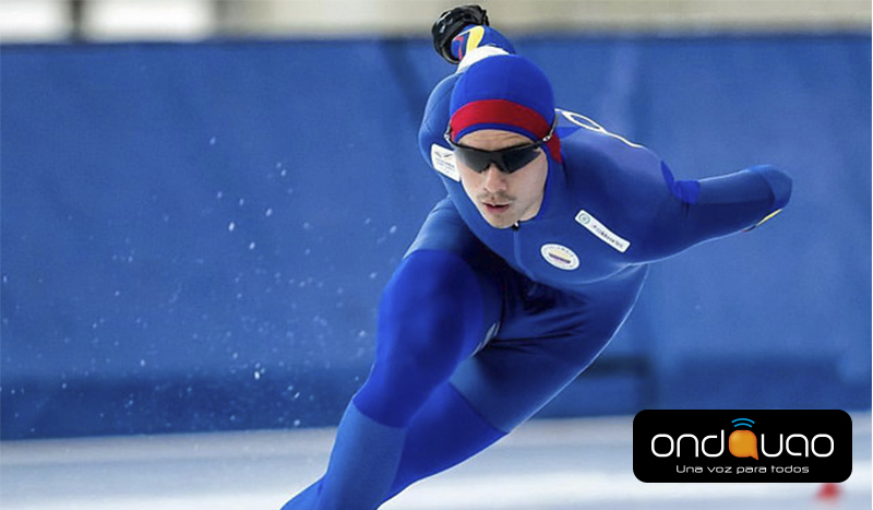 El patinaje colombiano cumplirá el sueño olímpico