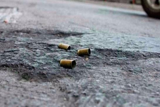 Tiroteo dejó una persona muerta y tres más heridas en el oriente de Cali