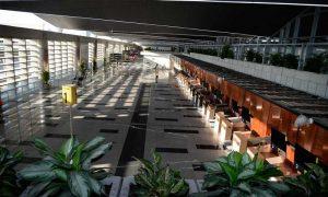 Alfonso Bonilla Aragón se convirtió en primer aeropuerto certificado de Colombia