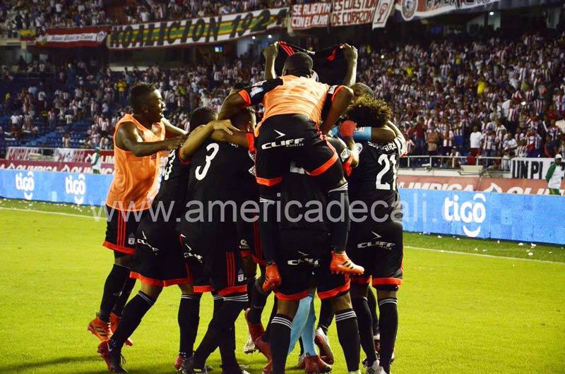 Liga Águila en vivo: América de Cali vs Millonarios, semifinal ida