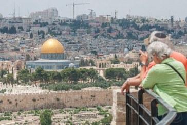 Árabes llevarán resolución de Jerusalén ante la Asamblea General de la ONU