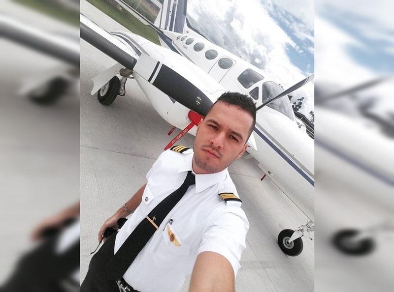 Investigan muerte de joven piloto en aparente discusión en el barrio Nápoles de Cali