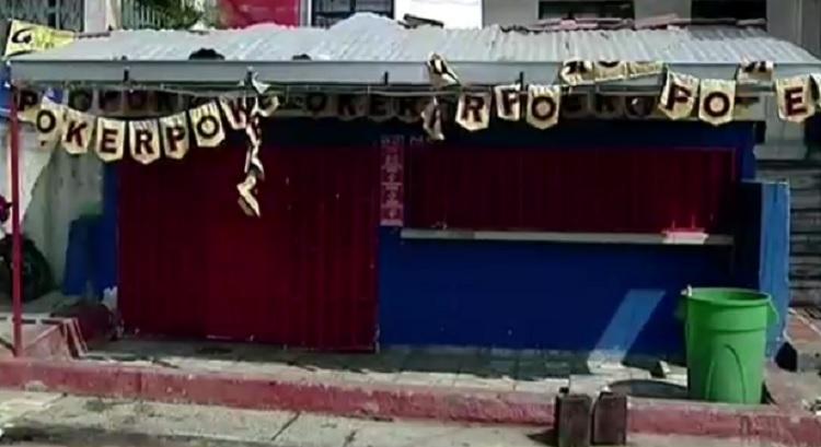 Explosión de granada en estanco de Yumbo dejó un muerto y ocho heridos