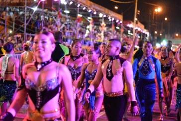 ¿Qué pasó en el primer día de la Feria de Cali?