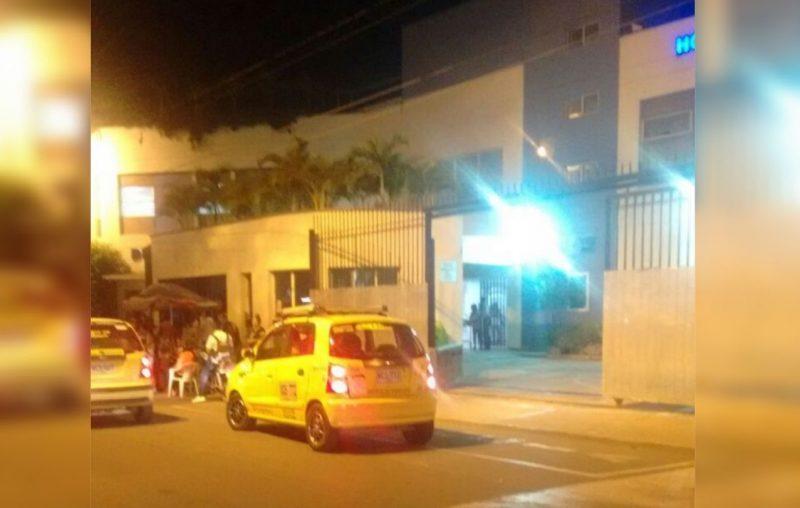 Balacera dejó dos muertos, entre ellos una menor de edad, en el barrio Marronquín