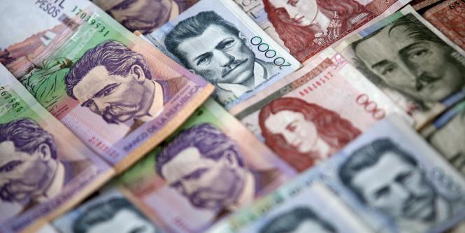 Billetes con una mitad autentica y otra falsa, la nueva forma de estafar a los comerciantes