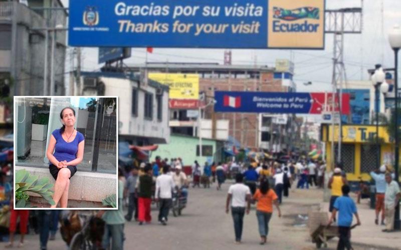 Caleña murió en frontera Ecuador – Perú mientras viajaba de vacaciones a Chile