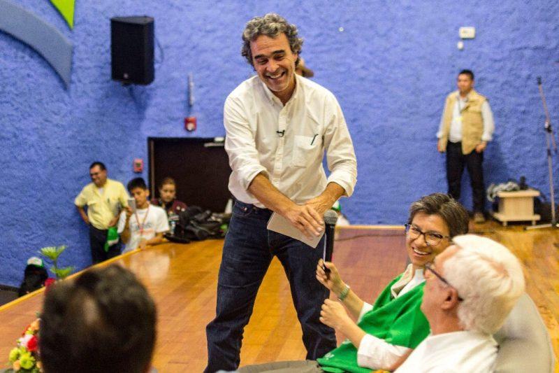 ¿Se acabó la 'Coalición Colombia' entre Fajardo, Claudia López y Robledo?