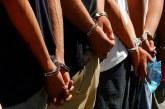 Cárcel para 24 integrantes de 'Los Nueve', banda dedicada al microtráfico en Cali