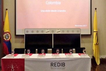 Llega a Colombia la Red Iberoamericana de Innovación y Conocimiento Científico