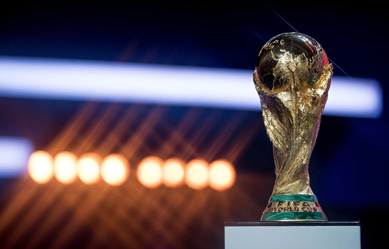 Por temas políticos la Fifa dejaría a esta selección europea por fuera del Mundial