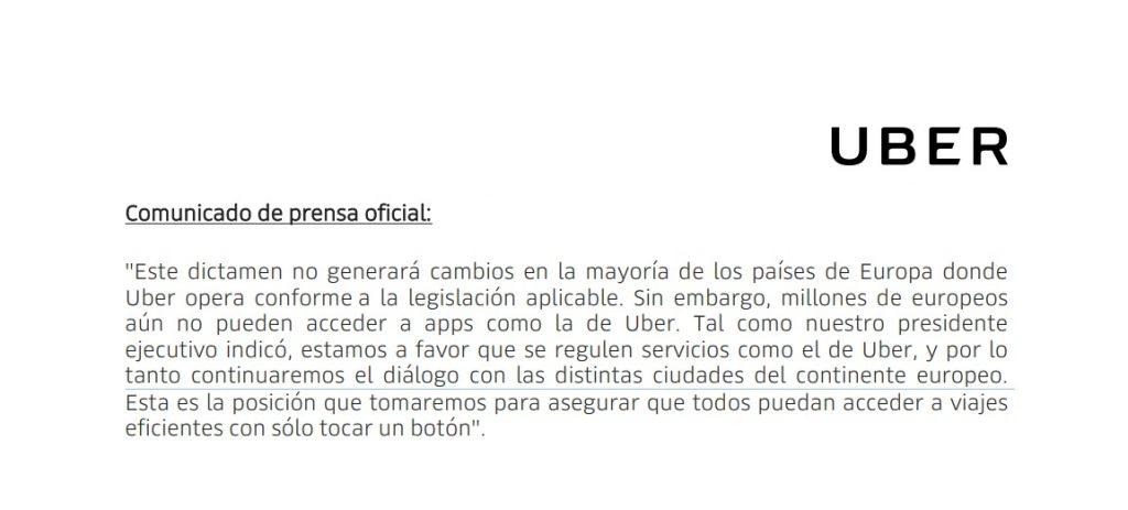 comunicado-prensa-oficial-uber-21-12-2017