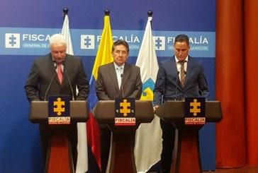 Fiscalía y Dimayor anuncian acuerdo para combatir la corrupción en el fútbol