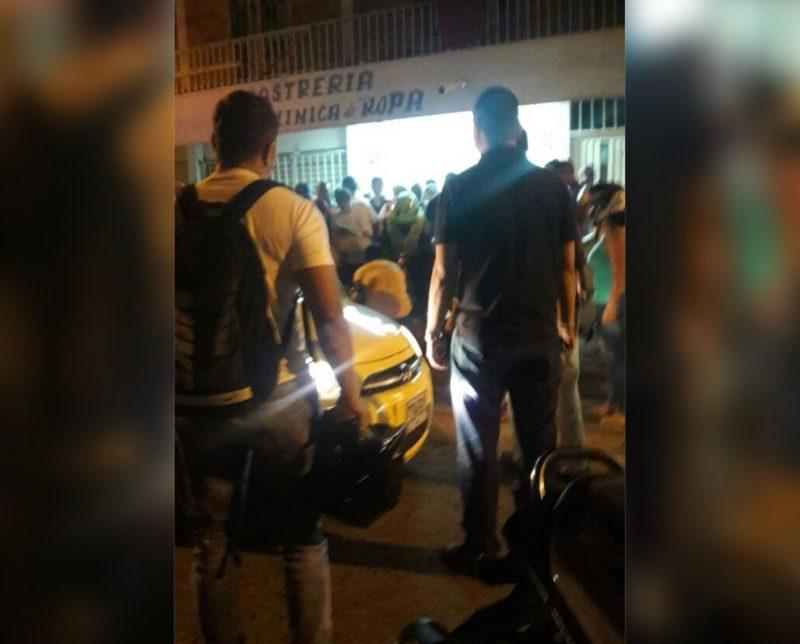 Asesinan a dos personas con arma de fuego en el barrio Villa Colombia de Cali