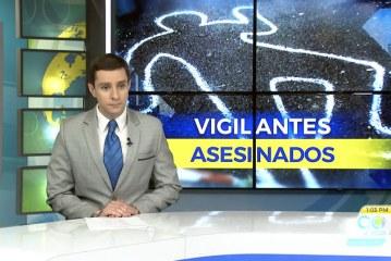 Emisión martes 5 de diciembre de 2017