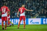Radamel Falcao se despidió de la Champions League con gol ante el Porto