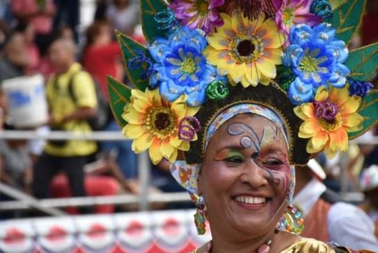 Este miércoles el Carnaval del Cali Viejo rendirá homenaje a Caliwood