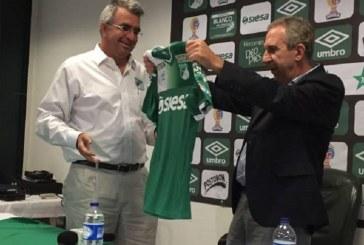 Gerardo Pelusso busca jugadores de jerarquía para el Deportivo Cali