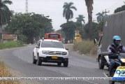 Avanzan trámites para la construcción de doble calzada en la vía a Candelaria