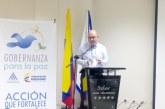 Conozca cómo hacer parte del evento de Gobernanza para la Paz