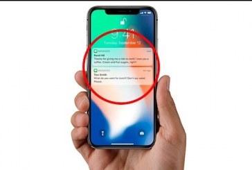 El iPhone X llegó a Colombia: conozca su precio y novedades