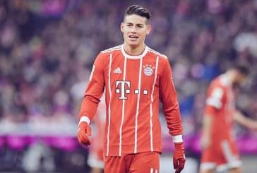 Kovac, el nuevo Zidane de James en Bayern Múnich ¿Por qué no es titular el 10?