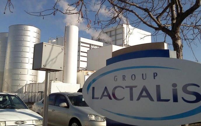 Tres lotes de leche infantil francesa vendida en Colombia podrían tener salmonela
