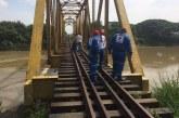 Continúa búsqueda de menor de edad que cayó en el río Cauca