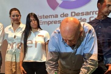 500 empresarios independientes firmaron el Pacto por el Emprendimiento en Cali