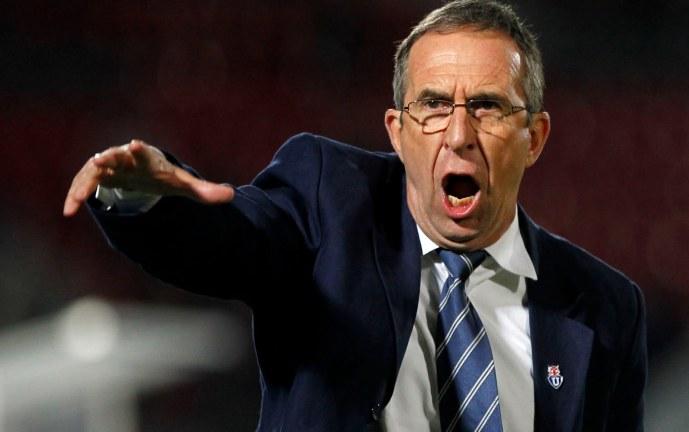 ¡Oficial! Gerardo Pelusso es el nuevo técnico del Deportivo Cali