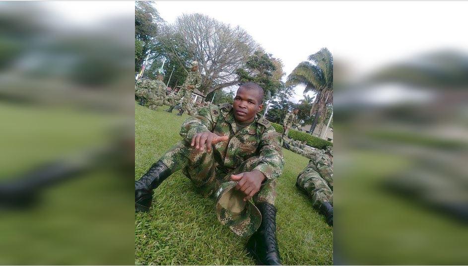 Capturan al asesino del pesista olímpico y soldado profesional Orlando Mosquera