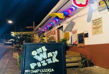 Roban a unos clientes de una pizzería en el barrio San Antonio de Cali