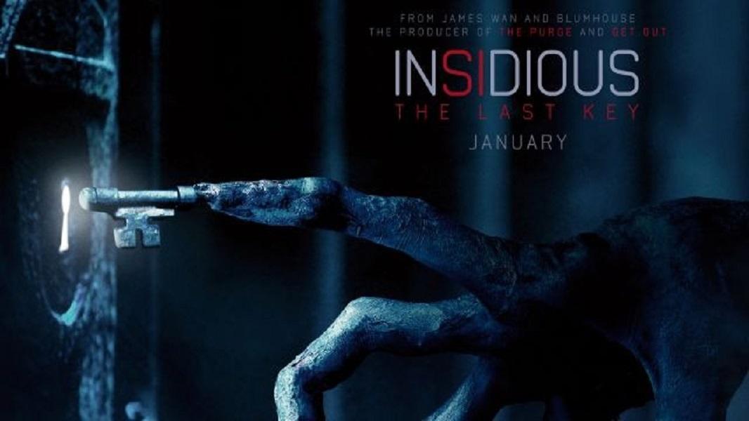 Prográmese con los próximos estrenos de cine que vendrán para el 2018
