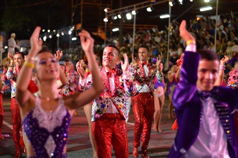 Seleccionadas las escuelas que le pondrán salsa a la 62 Feria de Cali