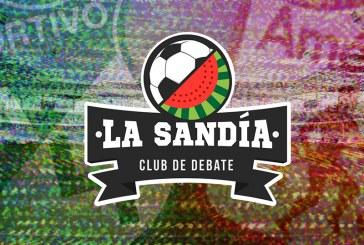 """Este jueves 'La Sandía' muy """"jugosa"""" con 2 históricos de los equipos caleños"""