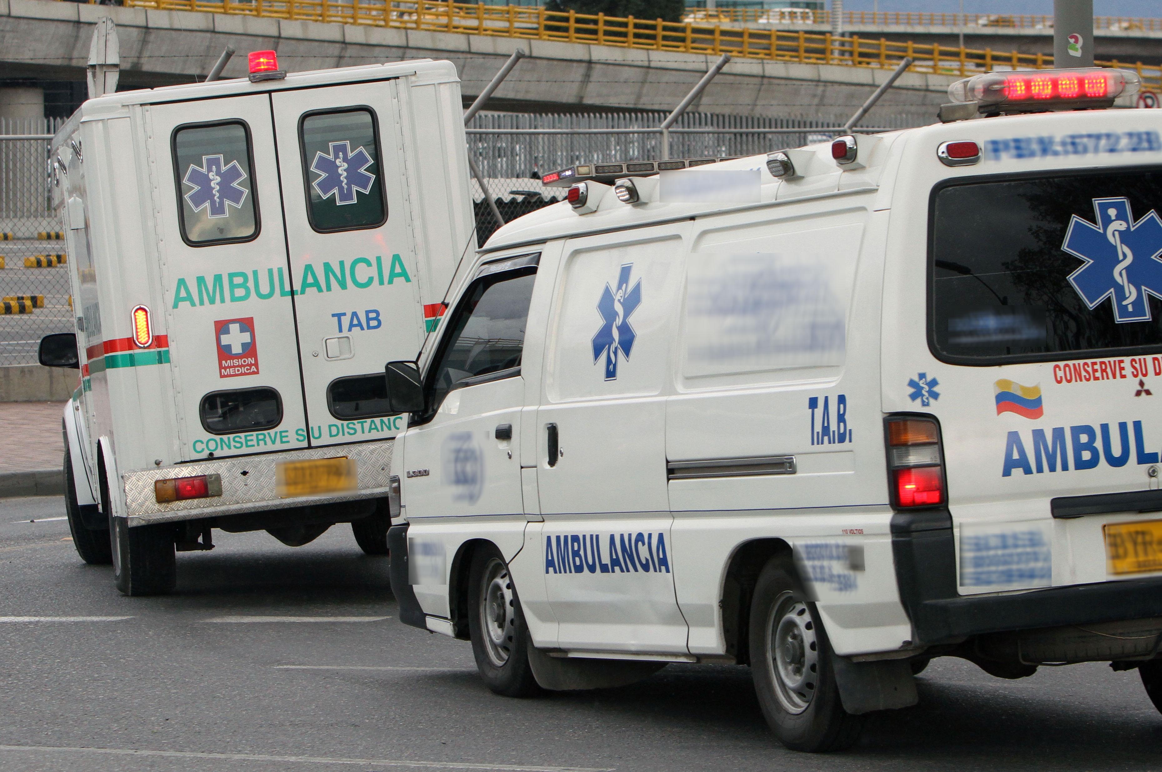 Ya está listo el sistema de monitoreo para las ambulancias en Cali