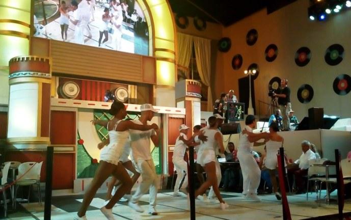 Al son de Cuba vibraron los asistentes del Encuentro de Melómanos y coleccionistas