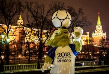 Así será el sorteo del Mundial de Rusia 2018 en el Palacio del Kremlin de Moscú
