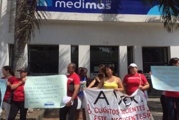 Supersalud sancionó con 1.600 millones de pesos a Medimás por incumplimientos
